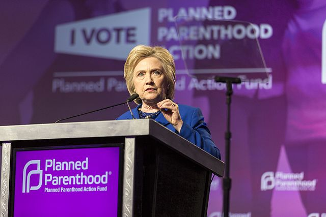 Abortion Exploits Women - Hillary Clinton and Planned Parenthood