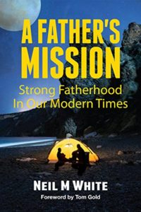 A Father's Mission by Neil White