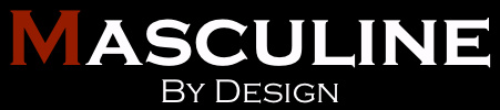 Masculine By Design Logo